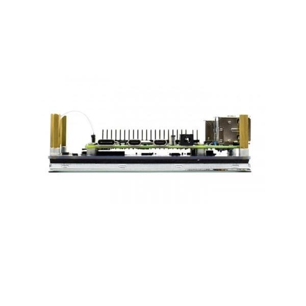 نمایشگر تاچ خازنی 4.3 اینچ