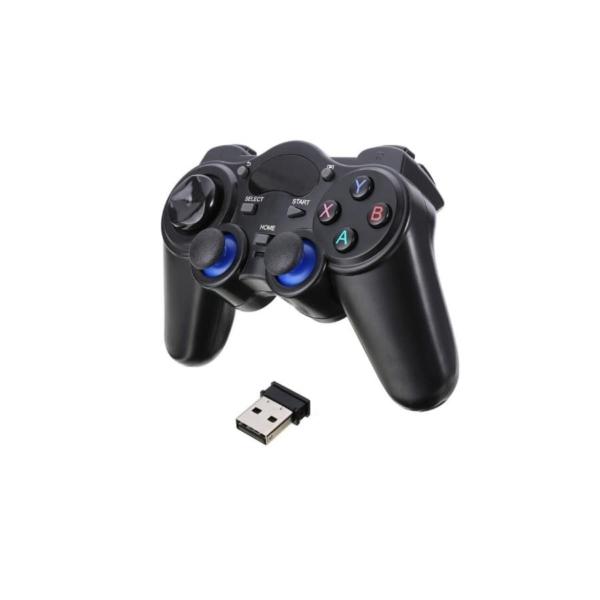 گیم پد بیسیم 2.4G، دسته کنترلی برای اندروید، تبلت، PC و TV Box