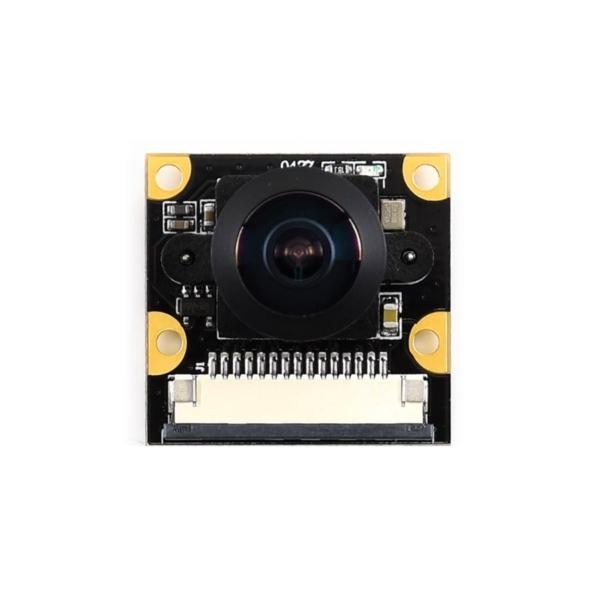 خرید ماژول دوربین 8 مگاپیکسل IMX219-160 جتسون نانو