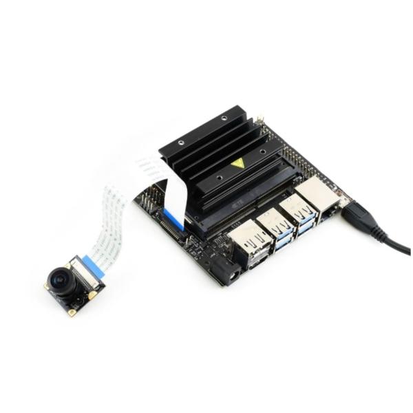 ماژول دوربین 8 مگاپیکسل IMX219-160 جتسون نانو