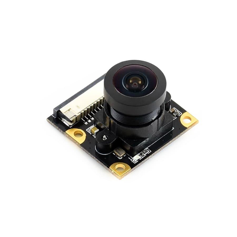 ماژول دوربین 8 مگاپیکسل جتسون نانو با زاویه دید 160 درجه