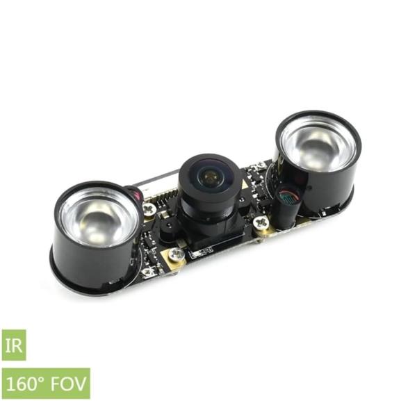دوربین 8 مگاپیکسل IMX219-160IR