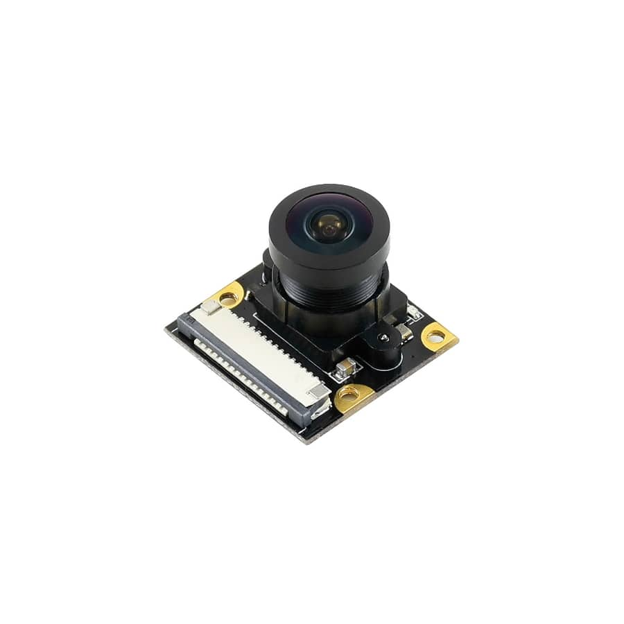 ماژول دوربین 8 مگاپیکسل مادون قرمز جتسون نانو با زاویه دید 160