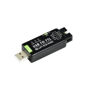 مبدل RX TX به USB برای رزبری پای و آردوینو