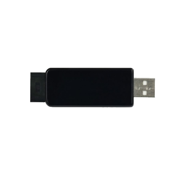 تبدیل USB به Rx Tx با محفظه پلاستیکی