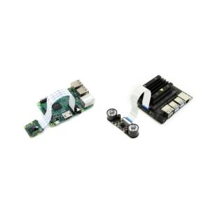 ماژول دوربین 8 مگا پیکسل رزبری پای و جتسون نانو