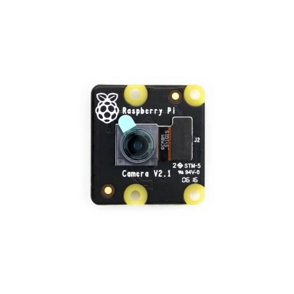 ماژول دوربین 8 مگاپیکسل رزبری پای با قابلیت دید در شب