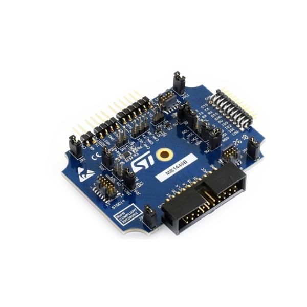 پروگرامر و دیباگر STM32 و STM8