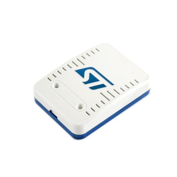 پروگرامر و دیباگر ST-LINK V3 مخصوص تراشه های STM8 و STM32