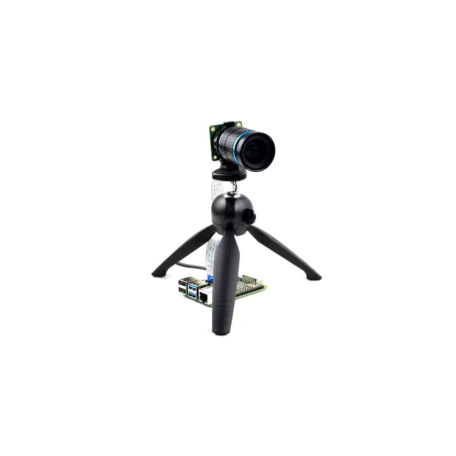 پایه دوربین قابل حمل PI