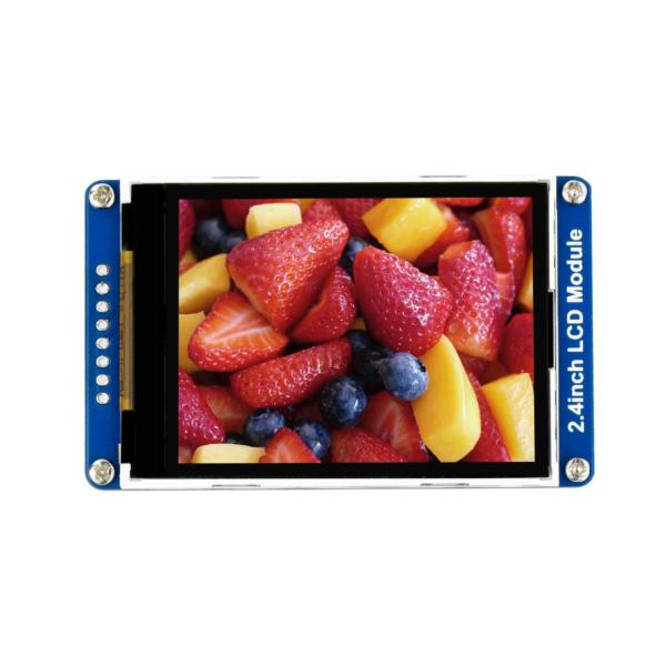 نمایشگر LCD