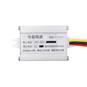 ماژول کاهنده ولتاژ درجه صنعتی