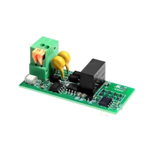 ماژول کنترل گروهی RD RS485 برای منبع تغذیه 6006