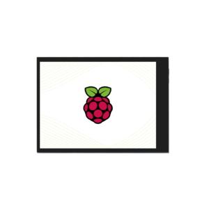 نمایشگر LCD تاچ خازنی 2.8 اینچی