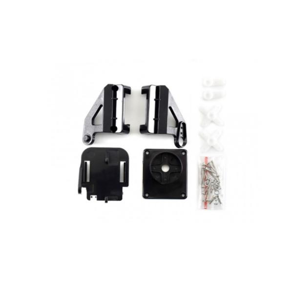 هت پایه دوربین دو محوره PAN-Tilt