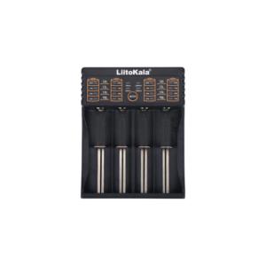 شارژر باتری نیکل و لیتیوم-یون Liitokala مدل Lii-402