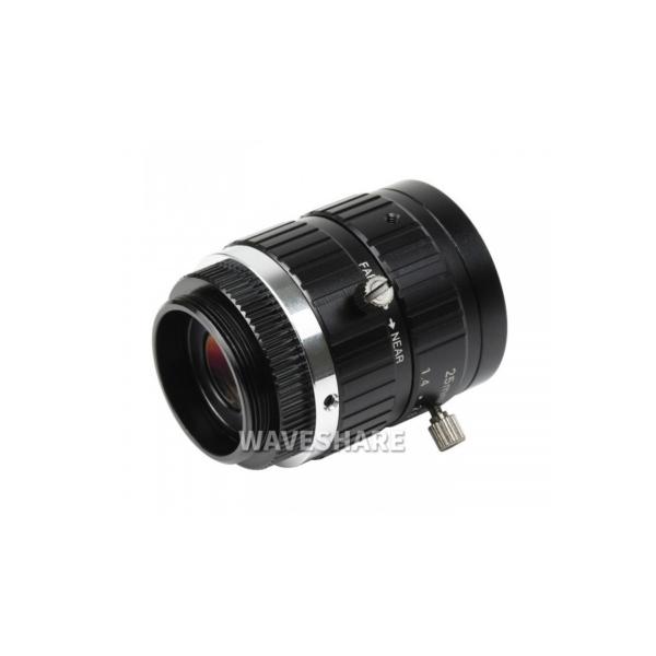 لنز تله فوتو 25mm