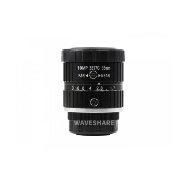 لنز تله فوتو 35mm