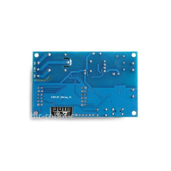 ماژول رله تک کاناله وایرلس ESP8266