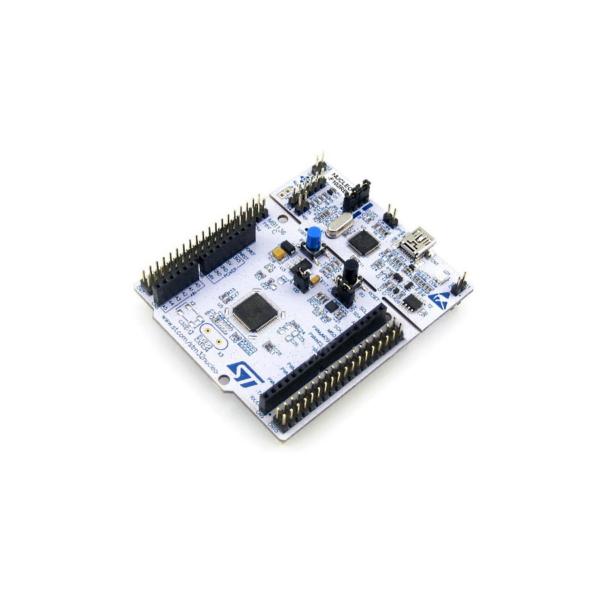 برد توسعه NUCLEO-F103RB