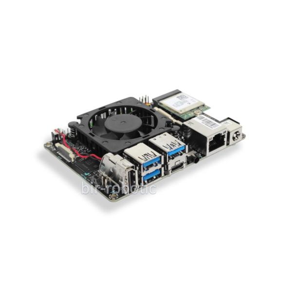 تینکر بورد ایسوس Edge R با پردازنده دو هستهای Cortex-A72