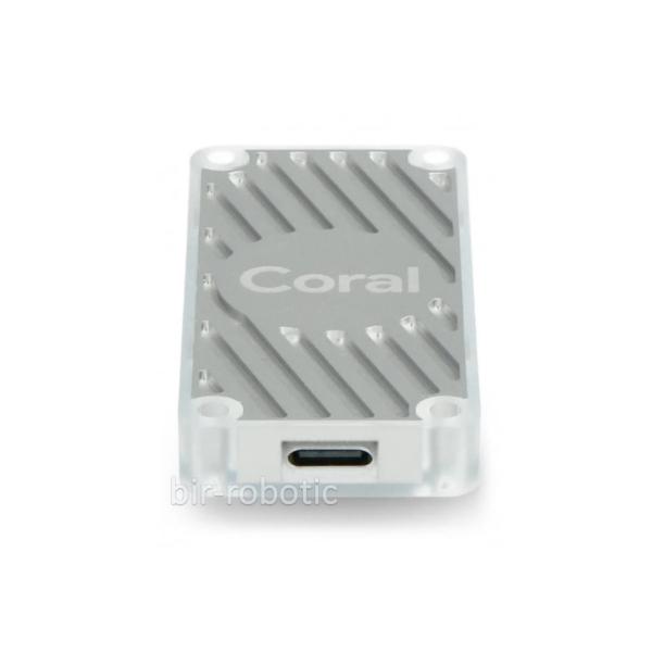 شتاب دهنده پردازشی Coral USB برای بردهای مبتنی بر لینوکس