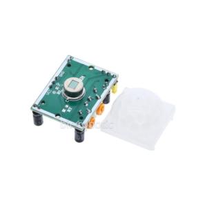 سنسور حرکت HC-SR501
