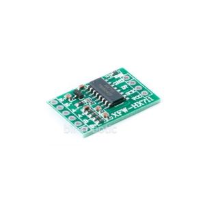 ماژول آنالوگ به دیجیتال HX711 لودسل 24 بیت