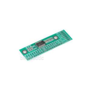 ماژول توسعه ورودی-خروجی 16 کاناله مدل MCP23017 با رابط I2C