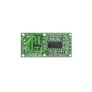 ماژول سنسور تشخیص حرکت RCWL- 0516 مایکروویو