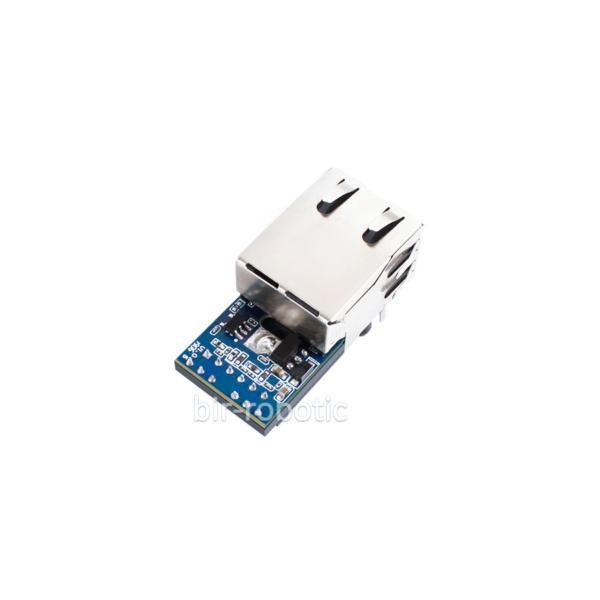 ماژول مبدل UART(سریال) به اترنت مدل USR-K5