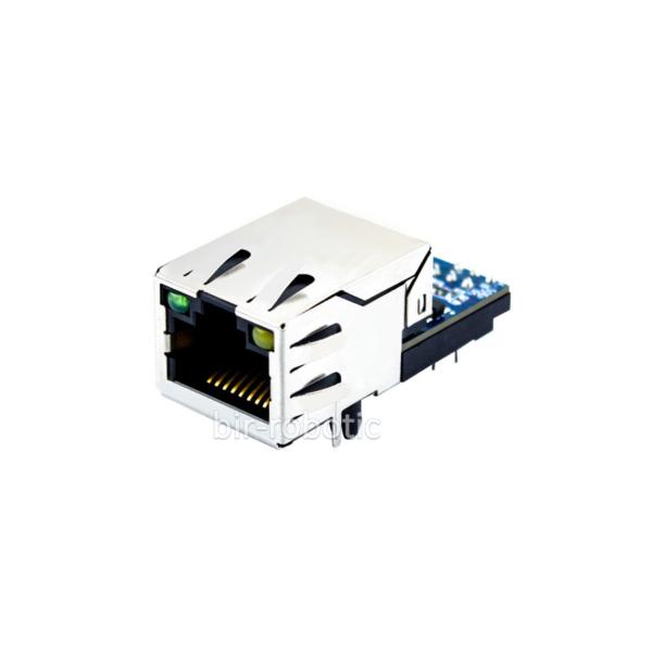 ماژول مبدل اترنت به سریال(UART) مدل USR-K7