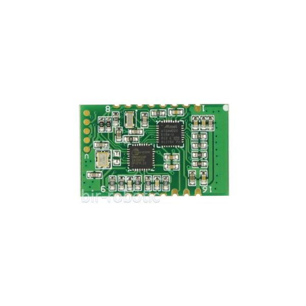 ماژول مبدل اترنت به UART(سریال) مدل USR-TCP232-S2