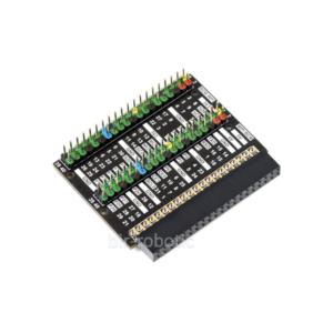 هدر توسعه GPIO رزبری پای 400 مدل B