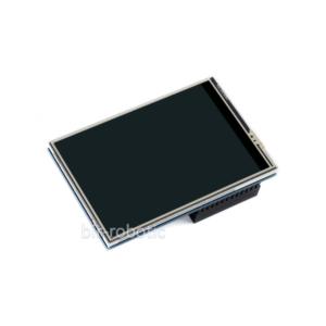 نمایشگر لمسی مقاومتی 3.5 اینچ رزبری پای مدل C