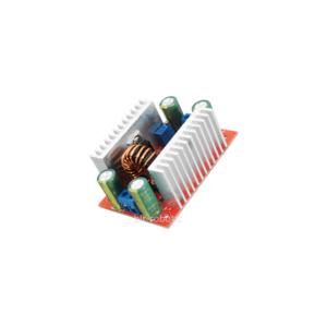 ماژول افزایش جریان و ولتاژ ثابت