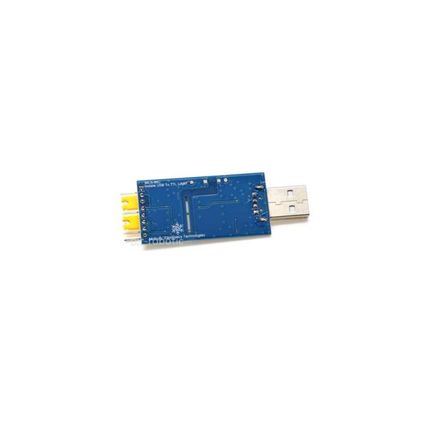 ماژول مبدل USB به سریال (TTL)