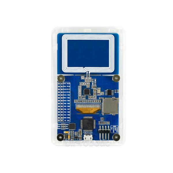 کیت توسعه NFC مدل ST25R3911B با کنترولر STM32
