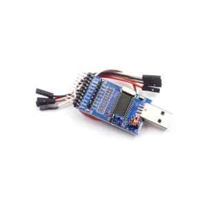 ماژول مبدل USB به SPI/I2C/LLC/UART