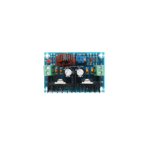 ماژول کاهنده ولتاژ قابل تنظیم XH-M400