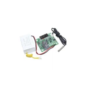 ترموستات دیجیتال XH-W1209