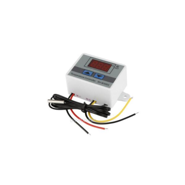 ترموستات دیجیتال XH-W3001