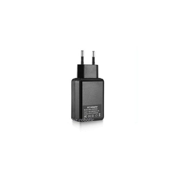 آداپتور 5 ولت 3 آمپر برای رزبری پای 4B و +3B