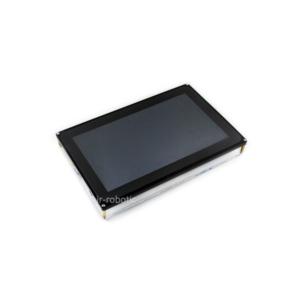 نمایشگر 10.1 اینچ لمسی مدل H به همراه کیس