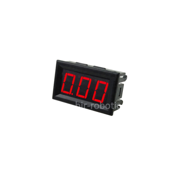 آمپرمتر 0.56 اینچ 10A