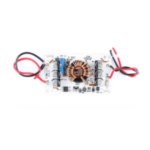 ماژول رگولاتور افزاینده 600 ولت DC به DC با قابلیت تنظیم ولتاژ خروجی
