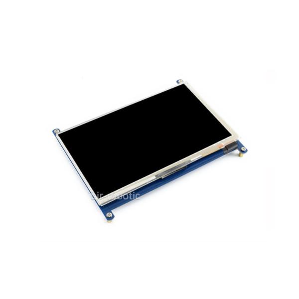 نمایشگر 7 اینچ لمسی مدل C