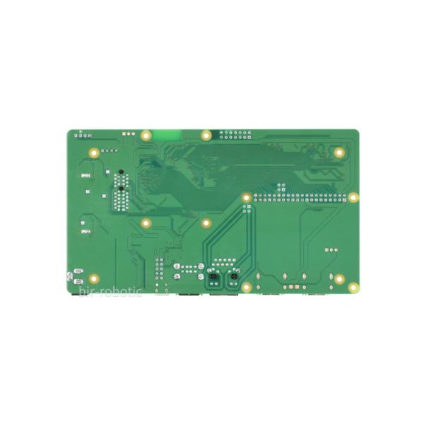 برد ورودی-خروجی (IO) برای CM4