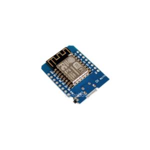 ماژول WEMOS D1 MINI دارای هسته وایفای ESP8266