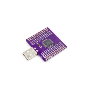 ماژول مبدل USB به UART-FIFO-SPI-I2C-JTAG-RS232 با چیپ FT2232HL